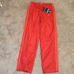 BNWT Women's Adidas Track pants Size M